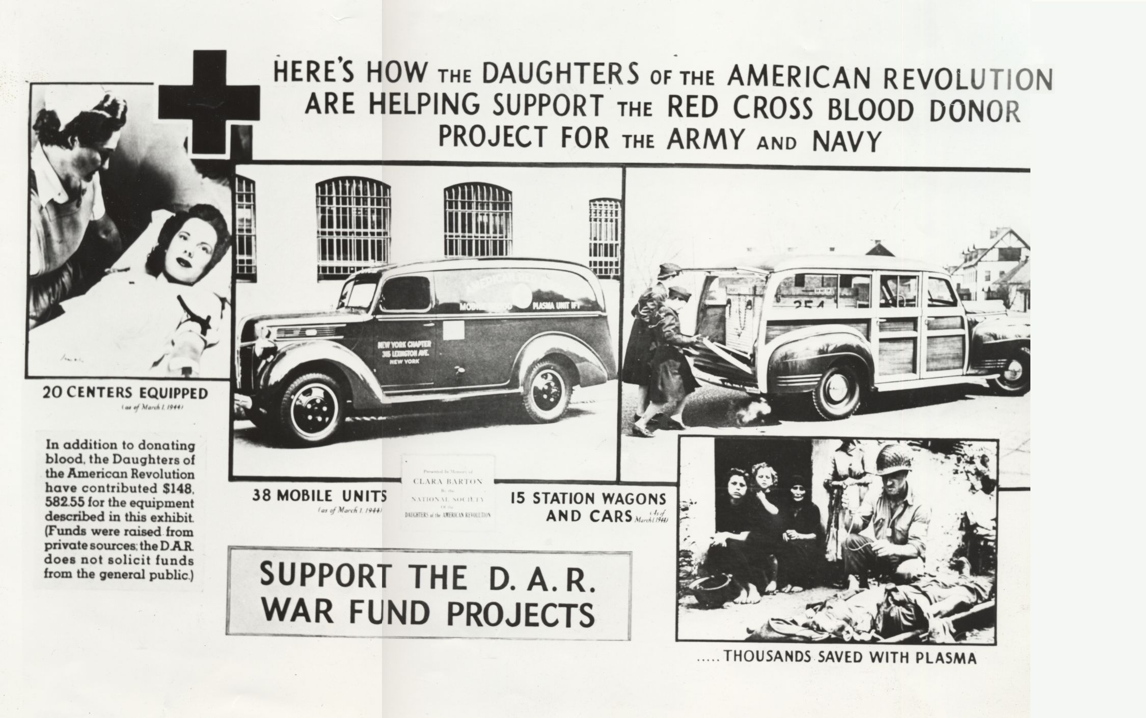 Patriotism Projects | Daughters of the American Revolution