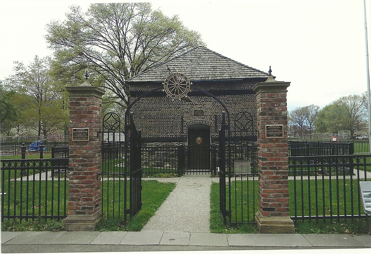 Fort Pitt Blockhouse Bouquet S Redoubt Daughters Of