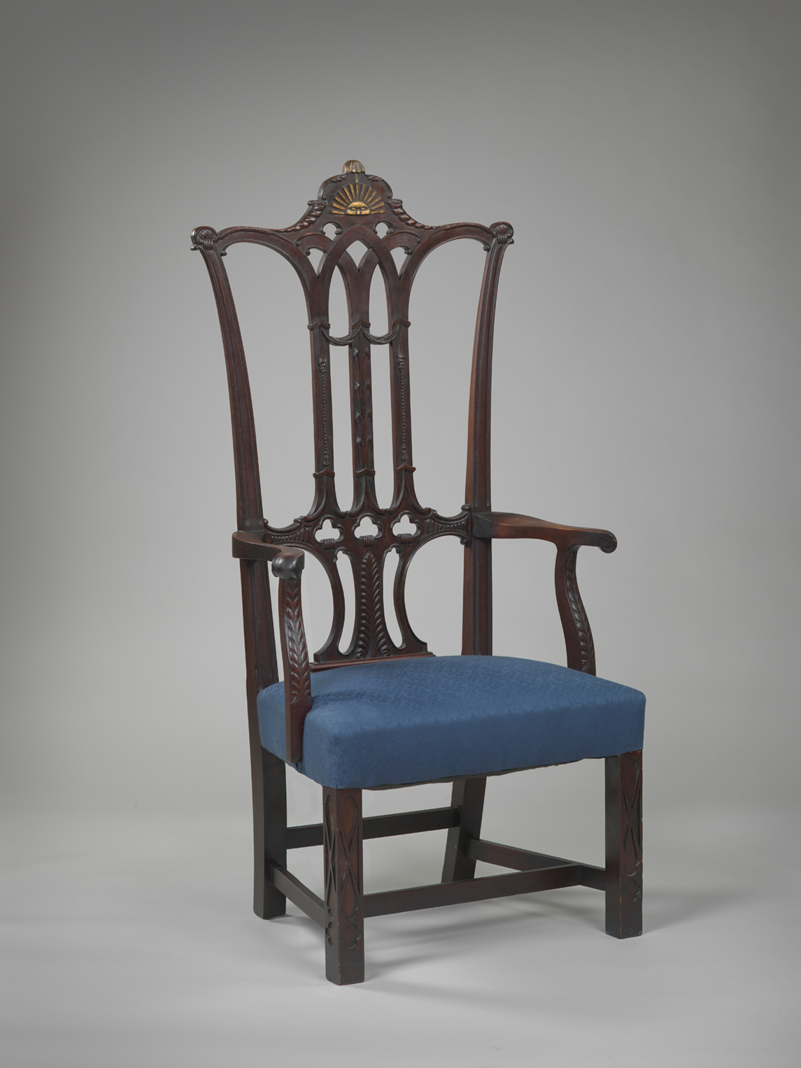 Remembering The American Revolution 1776 1890 Daughters Of. The Rising Sun  Chair ...
