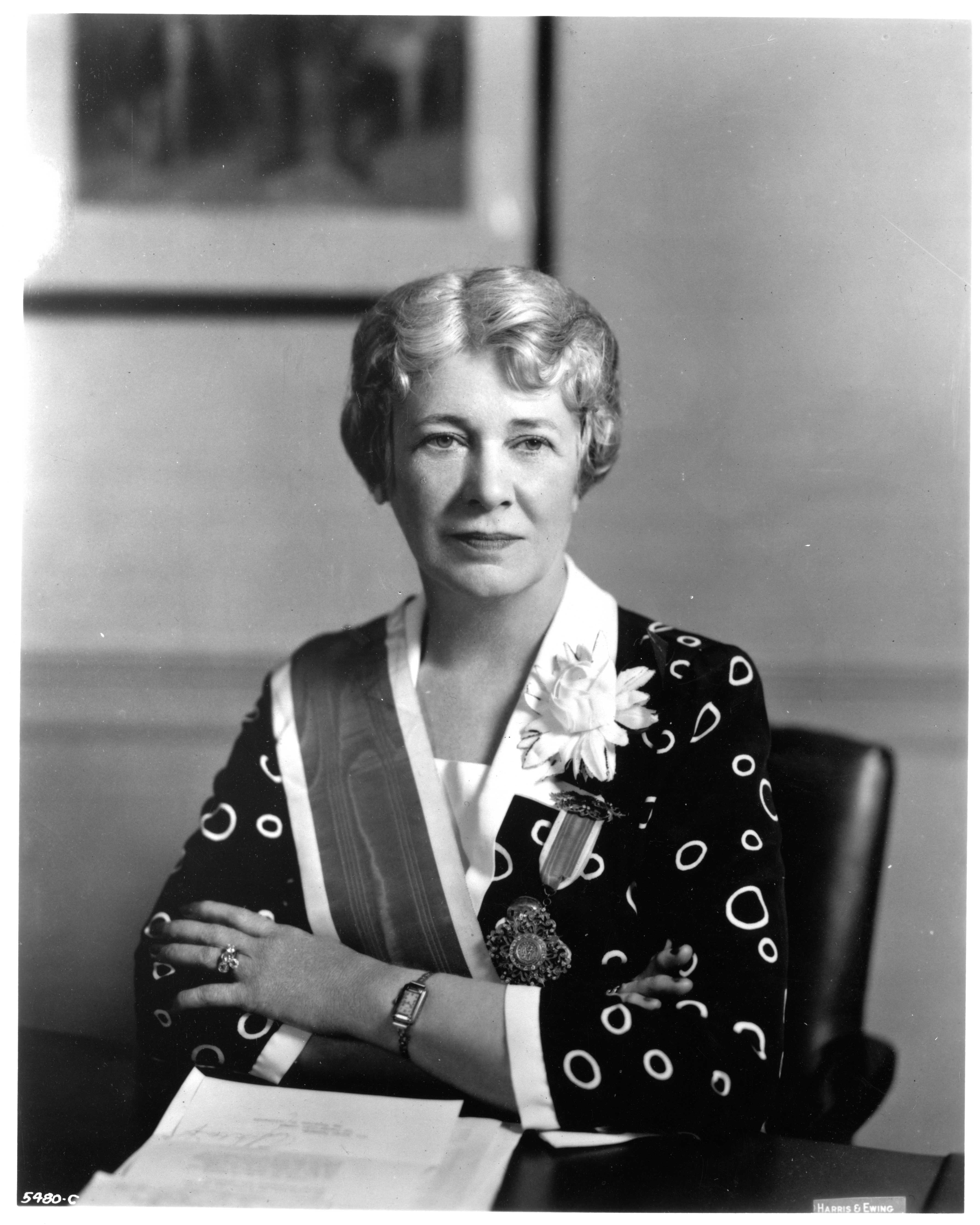 Practical Madame Alexander First Ladies Eleanor Roosevelt To Produce An Effect Toward Clear Vision Dolls & Bears Madame Alexander