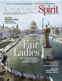 c4e38f7eaef Take a look inside the current issue of American Spirit!