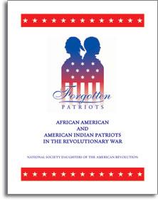 Patriots american revolution essay