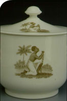 Sugar Bowl (detail)