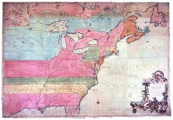 Explore The World By Charting A Course Through History: Maps From Colonial  Williamsburg At The DAR Museum | Daughters Of The American Revolution