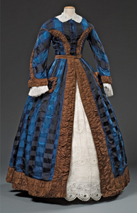 Dress For The Day Daughters Of The American Revolution