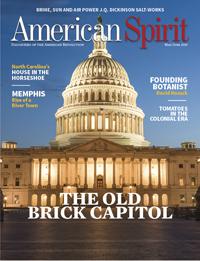 3c4fa8de2a7 American Spirit Magazine