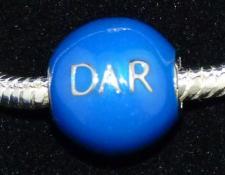 DAR Pandora Charm