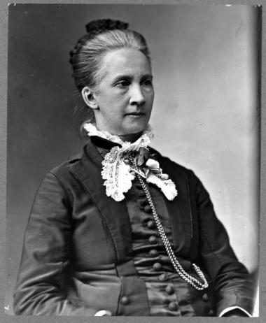 Belva Ann Lockwood was a groundbreaking American lawyer, breaking the glass ceiling for women interested in studying law in the United States. Belva fought her way into a law school as a single mother, petitioning the President of the United States to ensure she received her diploma, wrote and petitioned for a law that allowed her and other women to the bar throughout the US, and was the first woman to be sworn in and argue a case before the US Supreme Court. She ran for president in 1884 and 1888 on the ti