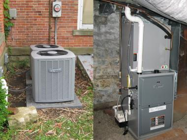 Grant Recipient, Historic Preservation Category: Col. George Croghan Chapter, Fremont, Ohio. New heating and central air conditioning units for the historic Minnie Louise Failing Home, built in 1867. The cooling system will ensure year-round visits to the museum, which the chapter owns.