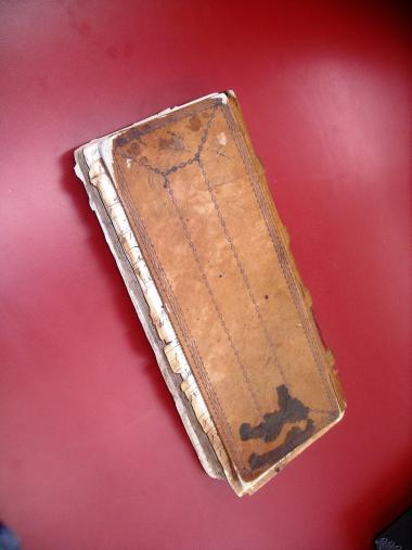Grant Recipient, Historic Preservation Category: Friends of the Clarence Dillon Public Library, Bedminster, N.J. This day-book account of the John Bolyan Store dates to 1773-74, and was used by the merchant in Pluckemin, N.J. The 506-page book was digitized, so that it can more readily be used for genealogical research and local history.