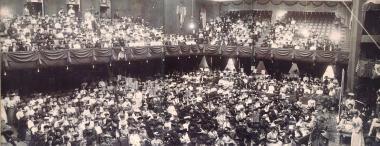 Continental Congress 1906