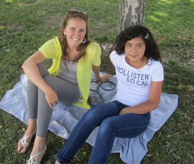 Grant Recipient, Education Category: Big Brothers Big Sisters of Colorado, Denver, Colo. The $10,000 grant expanded the Impact Mentoring Program from 43 children served in the Denver and Colorado Springs areas during 2011-2012 to 121 served during 2012-13.