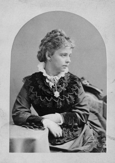 """Alice Morse Earle was an American writer and historian of the late 1800s whose work centered on the social history of the American colonies. Much of her early life was preoccupied with being a wife and mother of four, and so her writing career began in 1890 at the encouragement of her father. At this time she wrote an article that would become her first published book, """"The Sabbath in Puritan New England."""" Over the next 12 years Alice wrote 17 books, and at least 30 articles. Each of these works revolve aro"""
