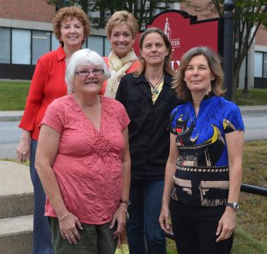 Grant Recipient, Education Category: Bridgewater State University Foundation, Bridgewater, Mass. The Bridgewater State University Foundation's project Legacy Exploration and Preservation Groups provided women veterans living in southeast Massachusetts an opportunity to explore and preserve their family history and traditions. The project was designed to promote psychological health for veterans.