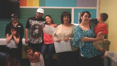 Grant Recipient, Education Category: Denver Indian Family Resource Center The Nurturing Parent Program is a culturally sensitive method to working with urban American Indian/Native American families offered through the Denver Indian Family Resource Center. This two-pronged educational approach works to change abusive or neglectful parenting patterns into healthy patterns.