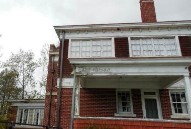 Grant Recipient, Historic Preservation Category: Kump Education Center, Elkins, W.V. The Kump House is a 26-room Neo-Federal Revival style home built for the Herman Kump family in 1924. Governor of West Virginia from 1933-1937, Kump and his wife, Edna Scott Kump, had three daughters. Mrs. Kump and her daughters were members of the John Hart Chapter, NSDAR.