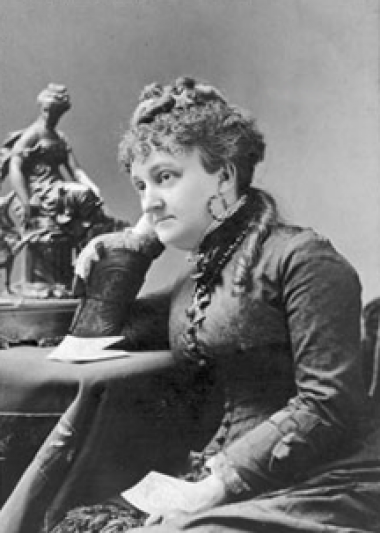 Myra Bradwell was a lawyer and editor involved in early American landmark cases regarding the legal rights of women. Although she passed the Illinois bar examination, the Illinois Supreme Court denied her claim on the basis of sex alone. The decision was upheld by the U.S. Supreme Court in 1873. Although she was not admitted, Myra continued to assist other women interested in law and, when Illinois changed their laws allowing women to be admitted to the bar, Myra was admitted.