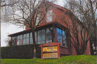 "Grant Recipient: Historic Preservation, Daughters of the Pioneers of Washington, Whatcom Chapter, Bellingham, WA   The Pickett House Museum was built in 1856 by US Army Capt. George Pickett, who later became famous for leading ""Pickett's Charge"" at the battle of Gettysburg.  The structure is the oldest documented wooden building on its original site in the state of Washington."