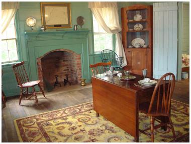 Grant Recipient, Historic Preservation Category: Saluda County Historical Society, Saluda S.C. Located in southwest Saluda County, the Marsh-Johnson house was built between 1773 and 1817. The home is an early two-story, upcountry plantation plain farmhouse, built with simple lines and exceptional workmanship and was in need of renovation and restoration.