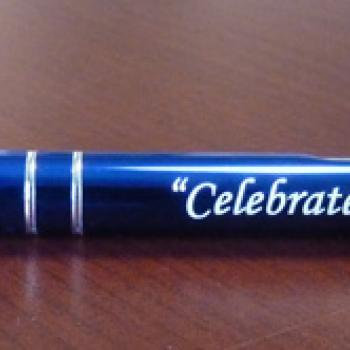 Celebrate America Pen